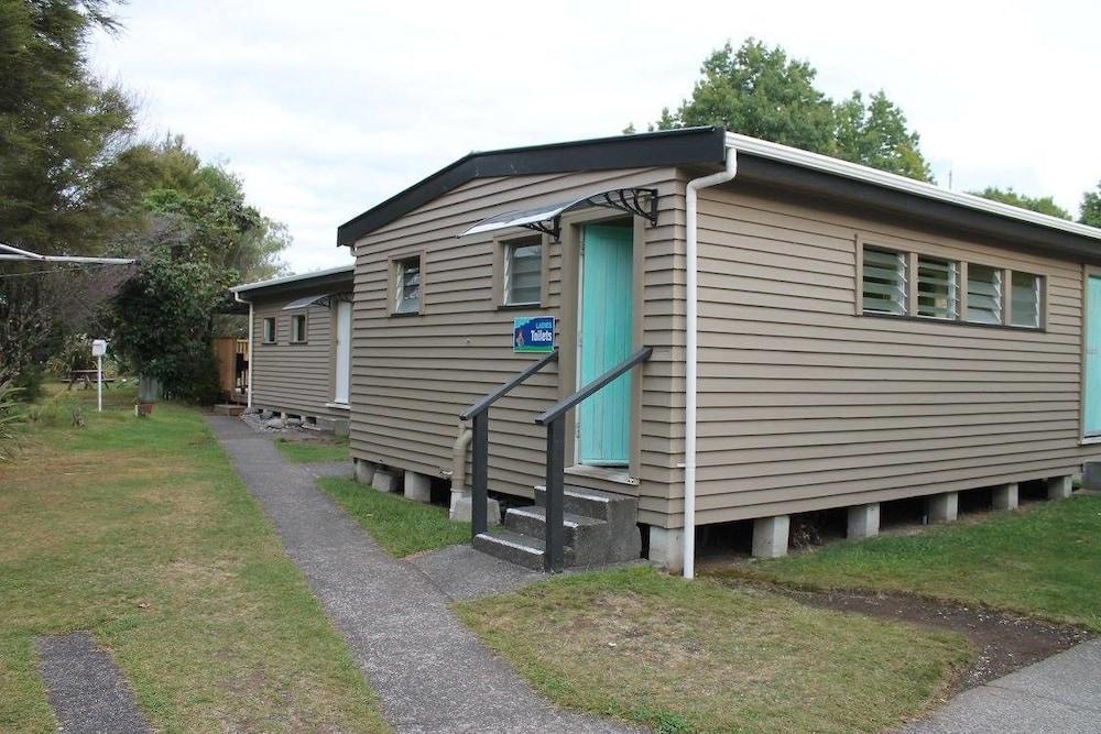 Turangi Kiwi Holiday Park