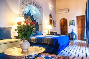 Hotel - Riad Zamane & Spa Fès