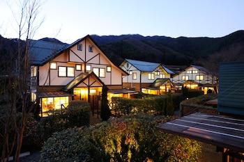 Hotel - Lake Villa Kawaguchiko