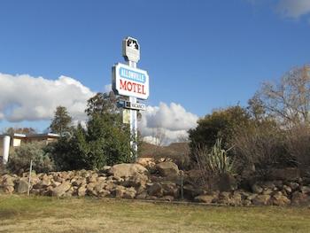 阿龍維爾汽車旅館 Allonville Motel