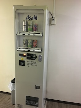 Hotel Matsuyama Hills Katsuyamahigashiten - Vending Machine  - #0
