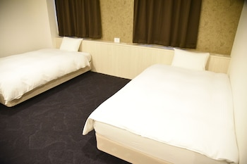 ツインルーム 禁煙|25㎡|宮崎第一ホテル