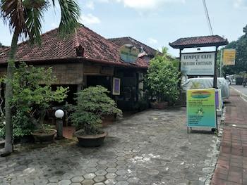 Hotel - Temple Cafe & Seaside Cottages