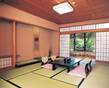 Tsujinoya Hananosho - In-Room Dining  - #0