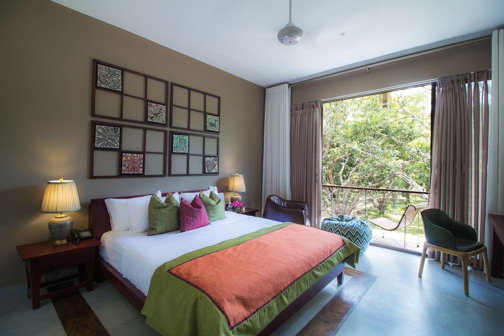希吉瑞阿納度假飯店 - 提蘭卡集團