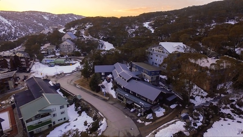 Halleys Lodge, Falls Creek Alpine Resort