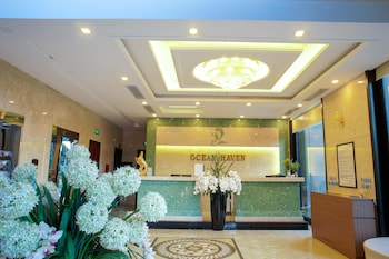 オーシャン ヘブン ホテル