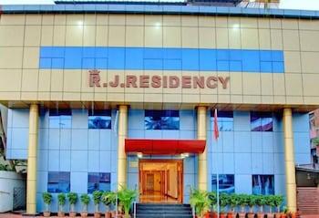 Hotel - RJ residency
