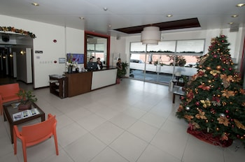 Hotel 878 Libis - Lobby Lounge  - #0
