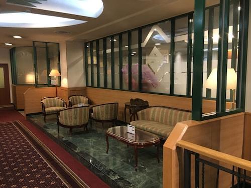 Central Hotel Sasebo, Sasebo