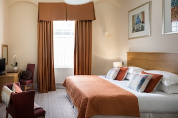 Hotel - The Goodenough on Mecklenburgh Square