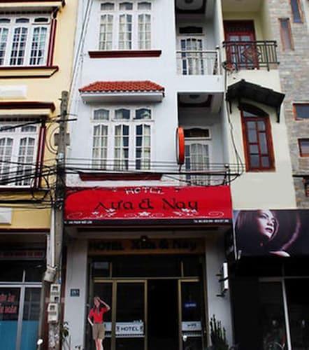 Xua & Nay 1 Hotel Dalat - Hostel, Đà Lạt