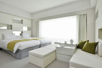 ネオ・スタンダード ツイン禁煙|浦安ブライトンホテル東京ベイ