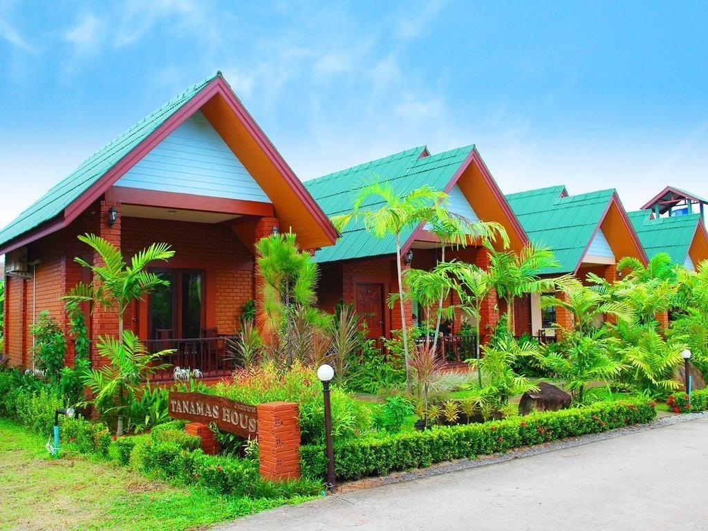 Tanamas House, Pulau Phuket