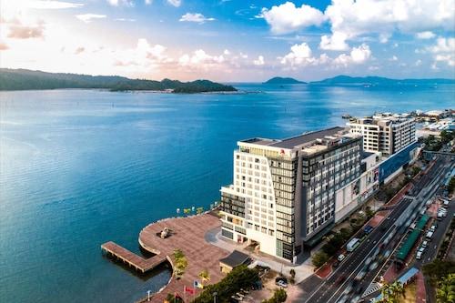 . Kota Kinabalu Marriott Hotel