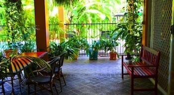 . Barramundi Lodge