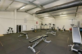 Aaok Moondarra Accommodation Village - Fitness Facility  - #0