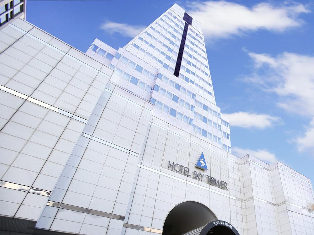 ホテル スカイ タワー