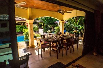 Coconut Paradise Villas - Terrace/Patio  - #0