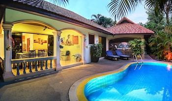 Hotel - Coconut Paradise Villas