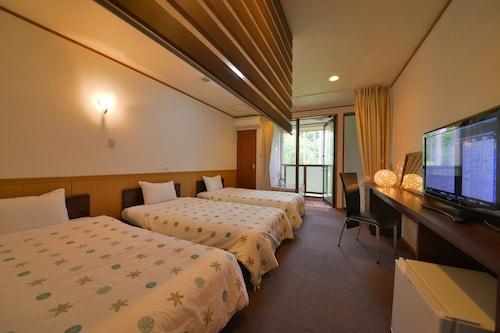 Hotel Casual Euro, Nikkō