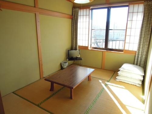 Guest House Koukan-so, Yamanakako