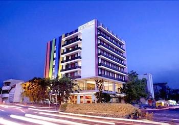 Hotel - Amaris Hotel Embong Malang - Surabaya