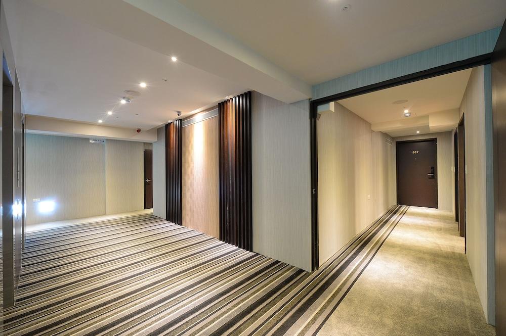 バンブー ビジネス ホテル