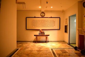 キングシップ ホテル 高雄 インター コンチネンタル (高雄漢王洲際飯店)