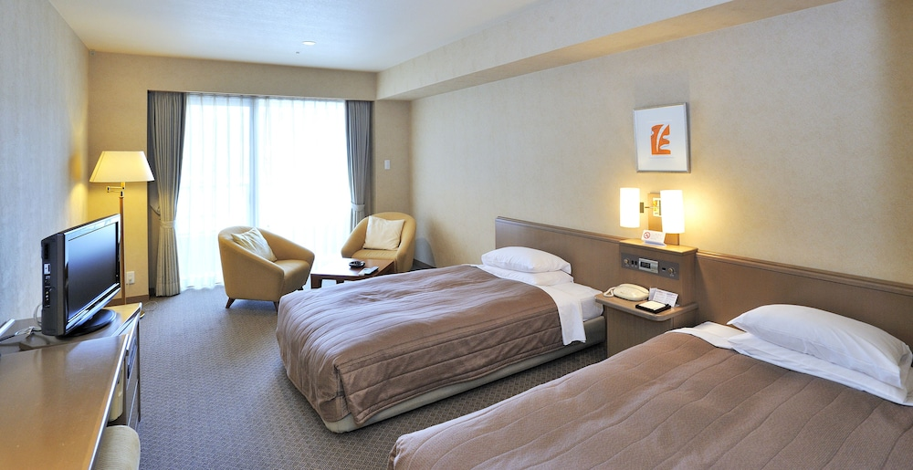 Hotel Harvest Ito, Itō