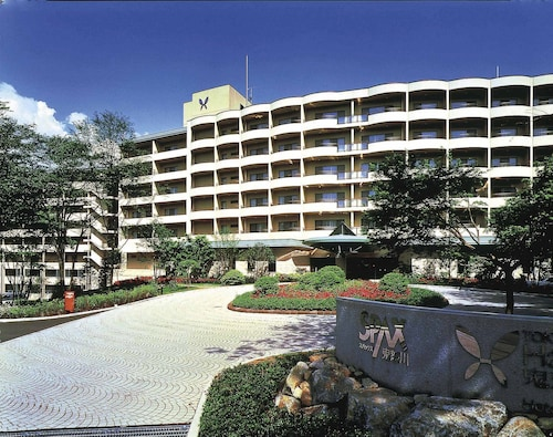Hotel Harvest Kinugawa, Nikkō