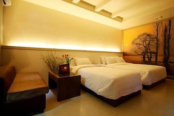 クレオパトラ ホテル