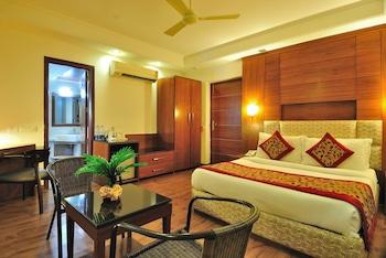 Hotel Krishna Residency @ Dwarka - Featured Image  - #0