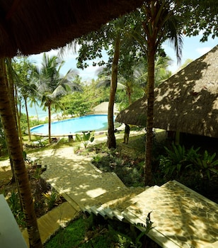 Amun Ini Beach Resort & Spa Bohol Exterior