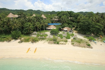 Amun Ini Beach Resort & Spa Bohol Beach