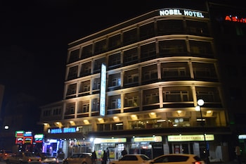 Hotel - Nobel Hotel Ankara