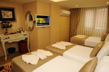 Hotel - Comfort Elite Hotel Sultanahmet