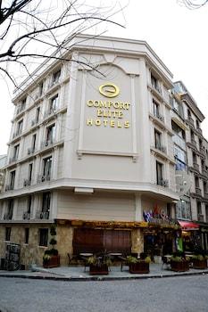Hotel - Comfort Elite Hotels Old City