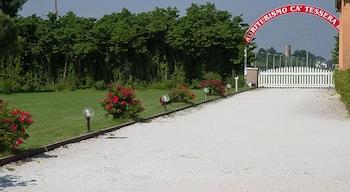 Ca Tessera Park Resort