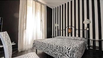 Hotel - Romadelante
