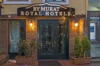 Hotel - By Murat Royal Hotels