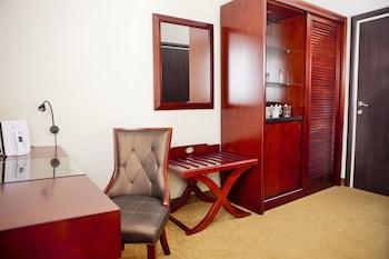 Promocje Garni Hotel Fortuna