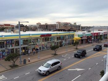 Street View at Oceans 24 in Virginia Beach