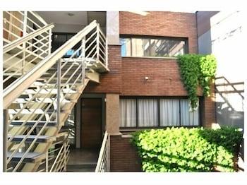 Hotel - Apartamentos Mendoza