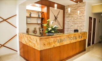 Hotel - Gran Hotel Ica