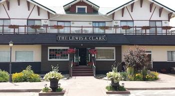 Hotel - Three Forks Lewis & Clark Motel
