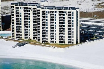 Navarre Towers by Saltwater Vacations