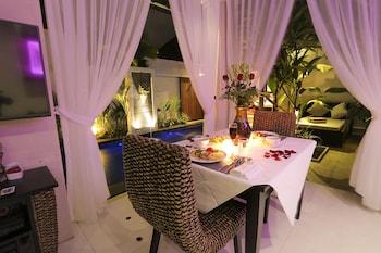 Blue Marlin Legian Villa - Couples Dining  - #0