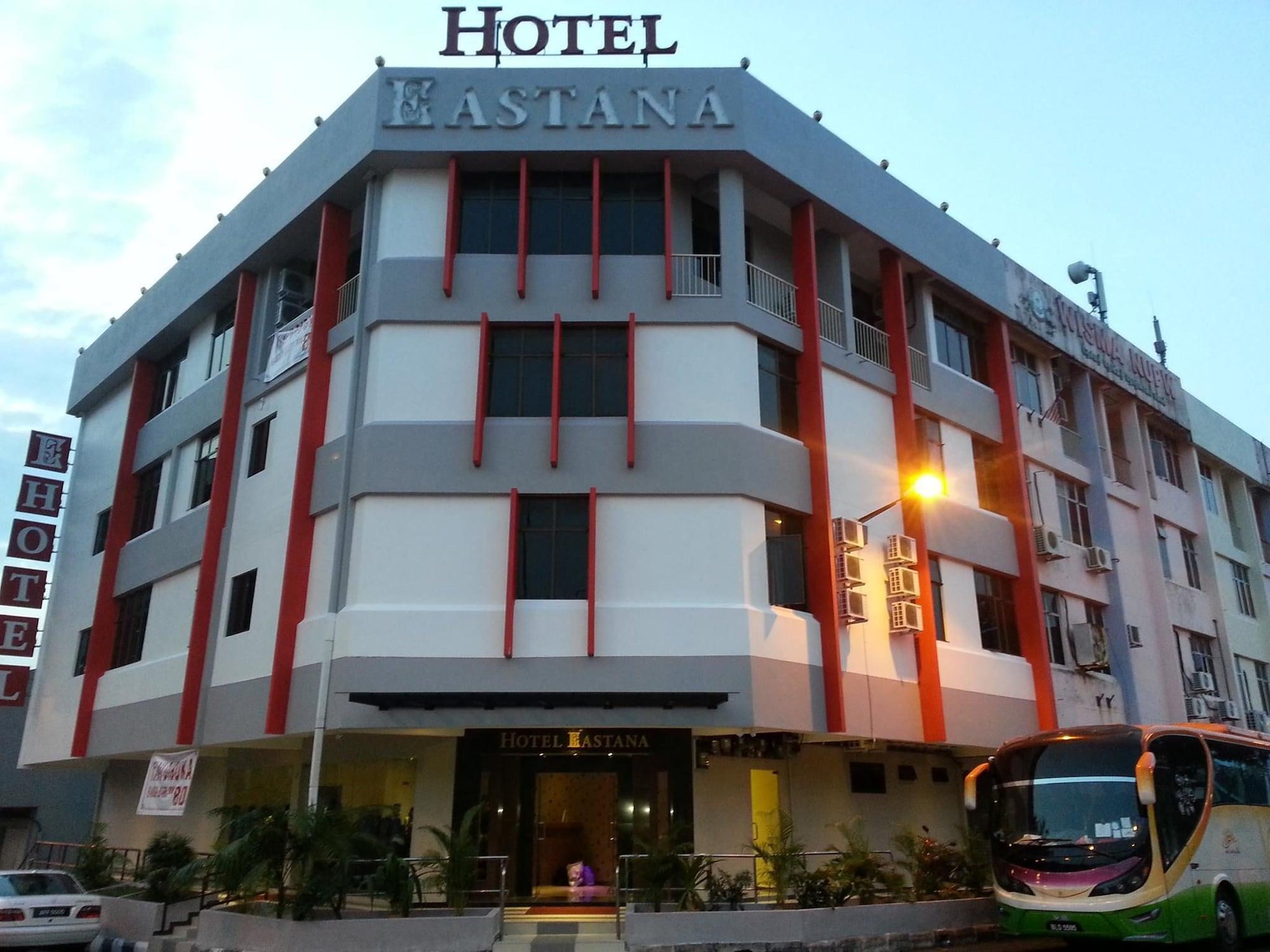 Eastana Hotel Ipoh, Kinta