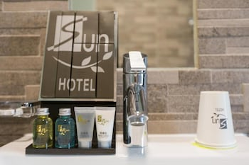 サン ホテル